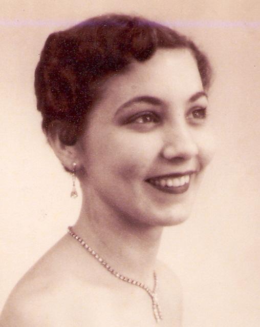 Teresa Lee Armer