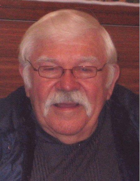 Wesley  Rabke, Jr.