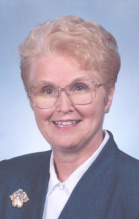 Betty L. Foreman
