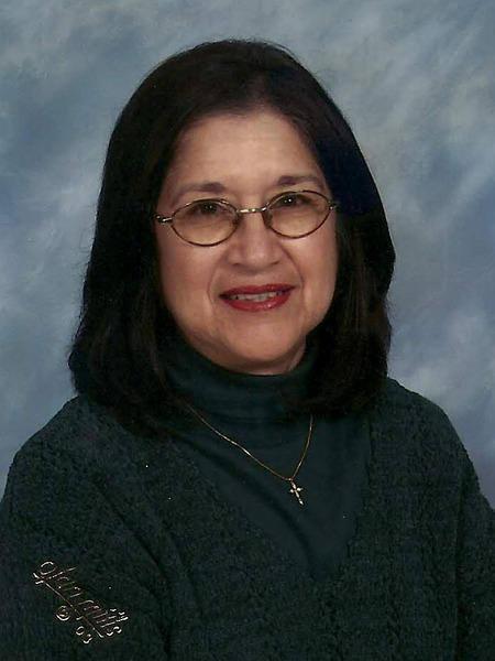Peggy Jane Sanchez Martinez