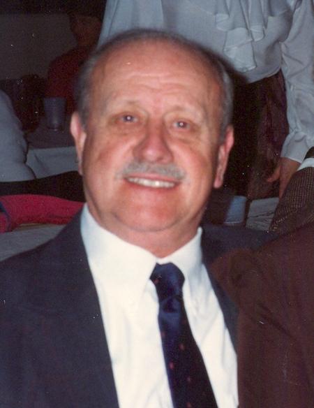 Frank H. Zeek