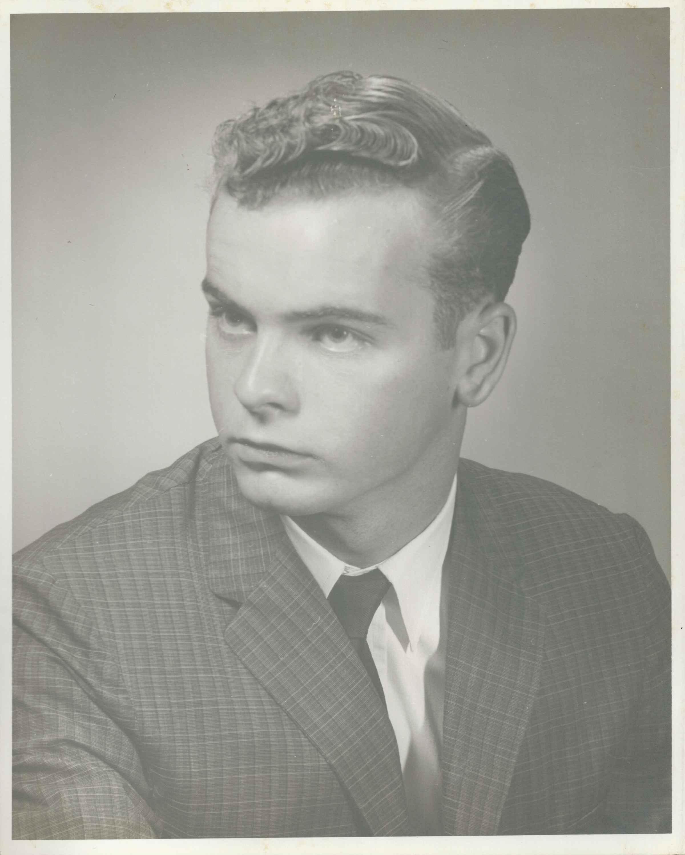 William Crawford Obituary East Lyme Ct Thomas L