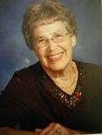 Dorothy Emblidge
