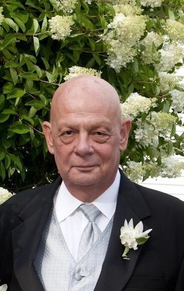 Ronald W. Rothgeb, Jr.