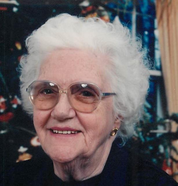 Katherine A. Griffith