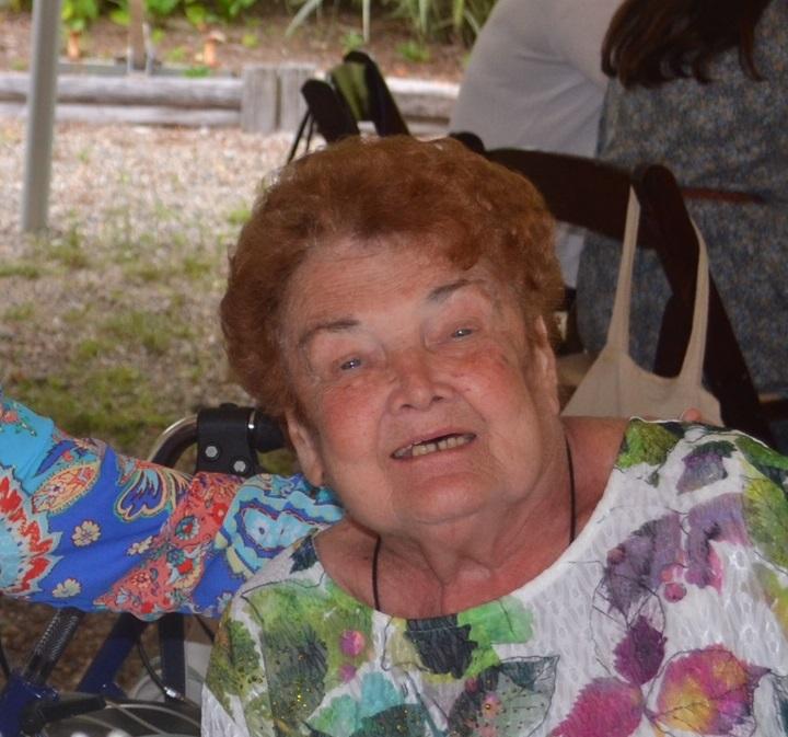 Marilyn Elizabeth Keefe