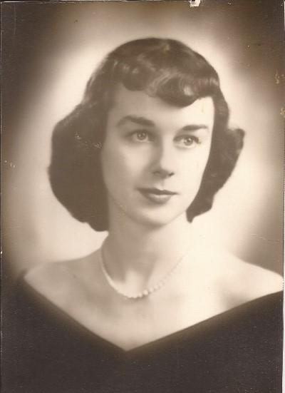 Madelleine M. Anglim