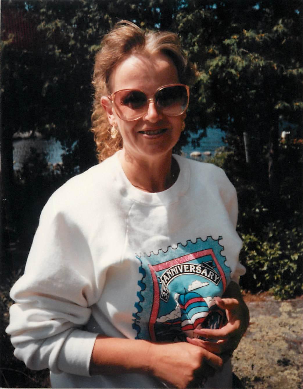 Elaine  Aiken  Smith