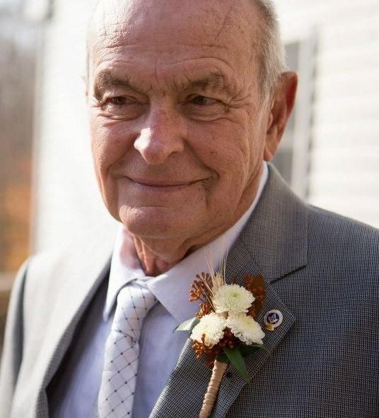 John James Clarke, Jr.