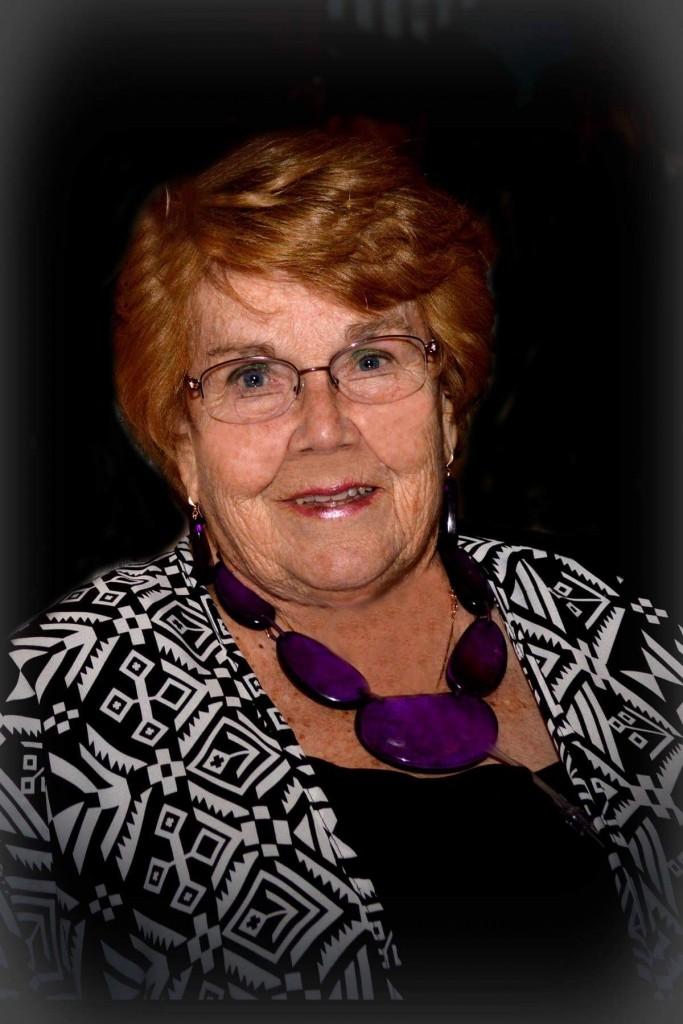 Beverly Blair Eastty