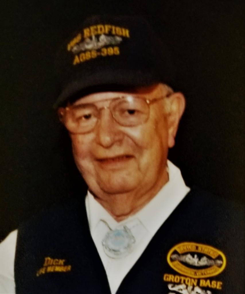 Richard Gordon McGirr, Jr.