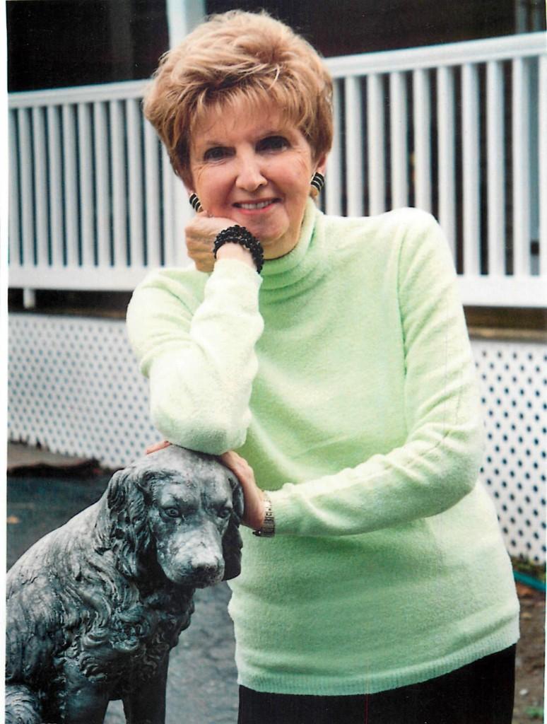 Valerie  M. Perkins