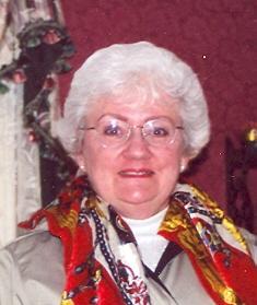 Patricia Ann Rainville