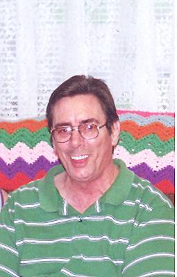 Paul  David  Shepherd