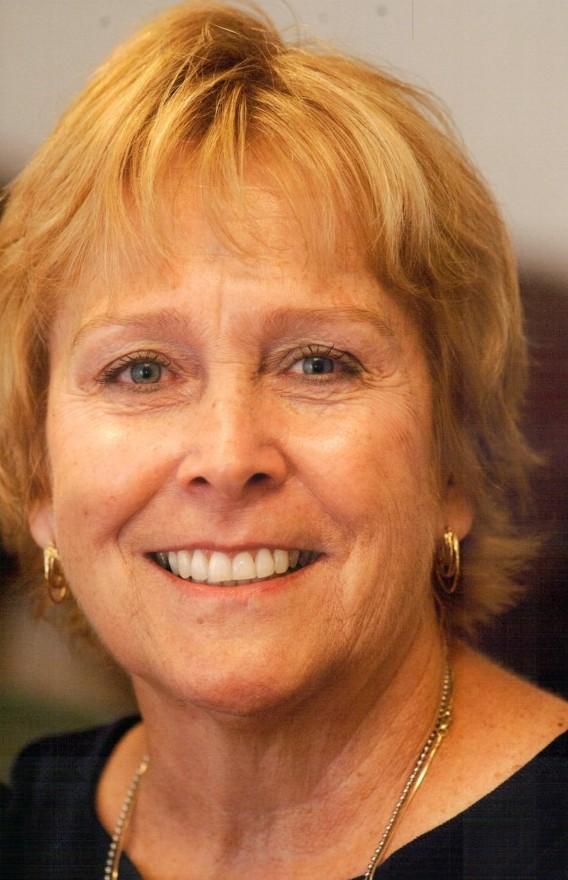 Nancy  Woodhead