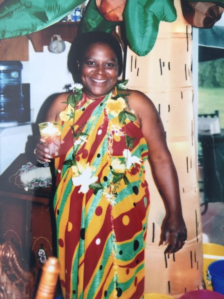 Debra Ann Baranyai (nee Brown)