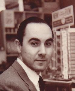 Joseph Peter Vaccaro