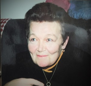 Geraldine  Volpe