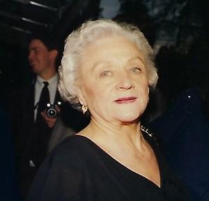 Irene  Hickey