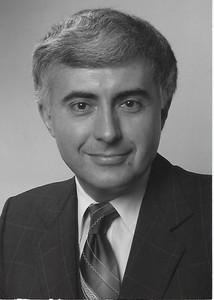 Allan  Leonard Hillman