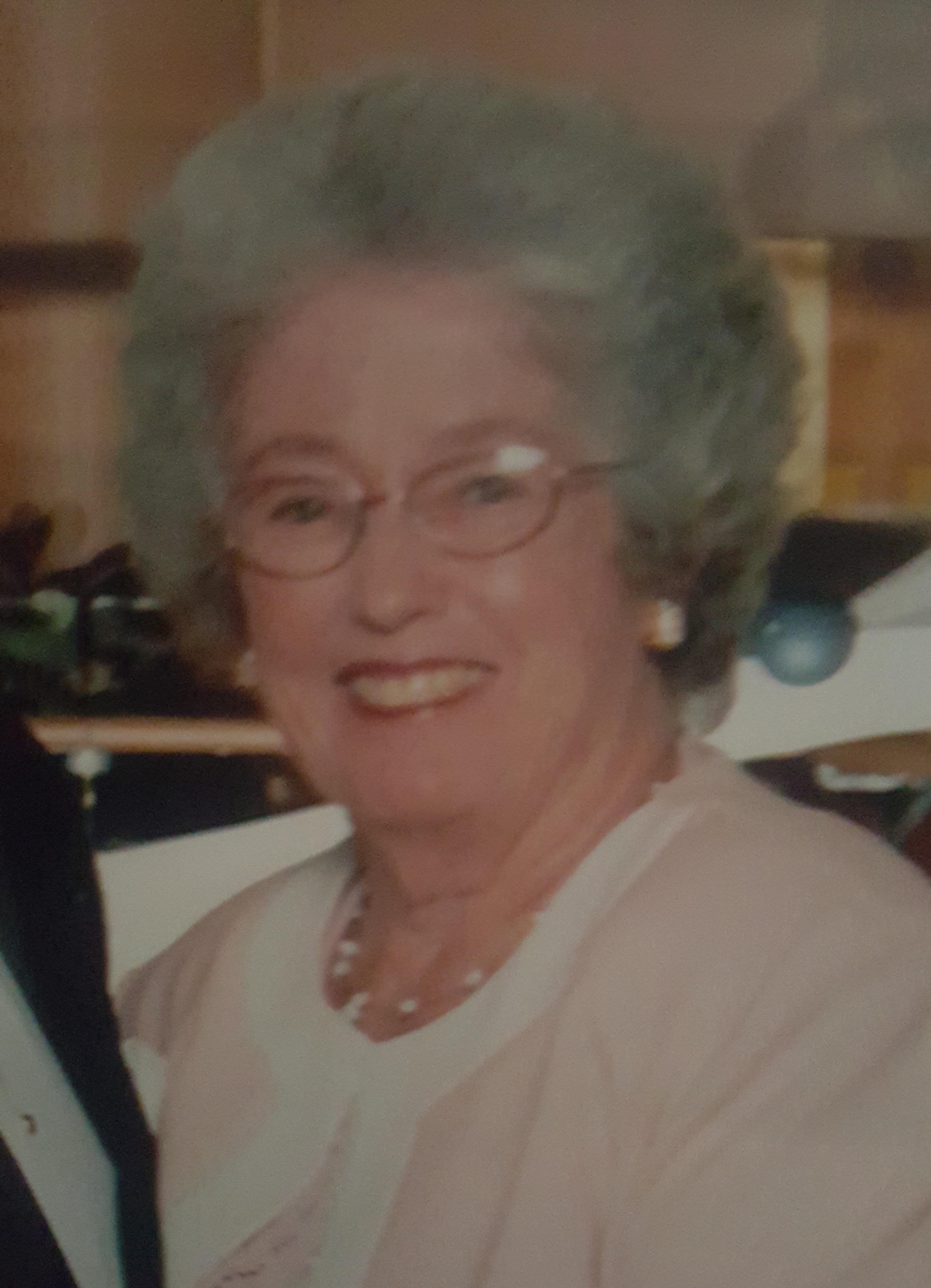 Martha  Ann Murray