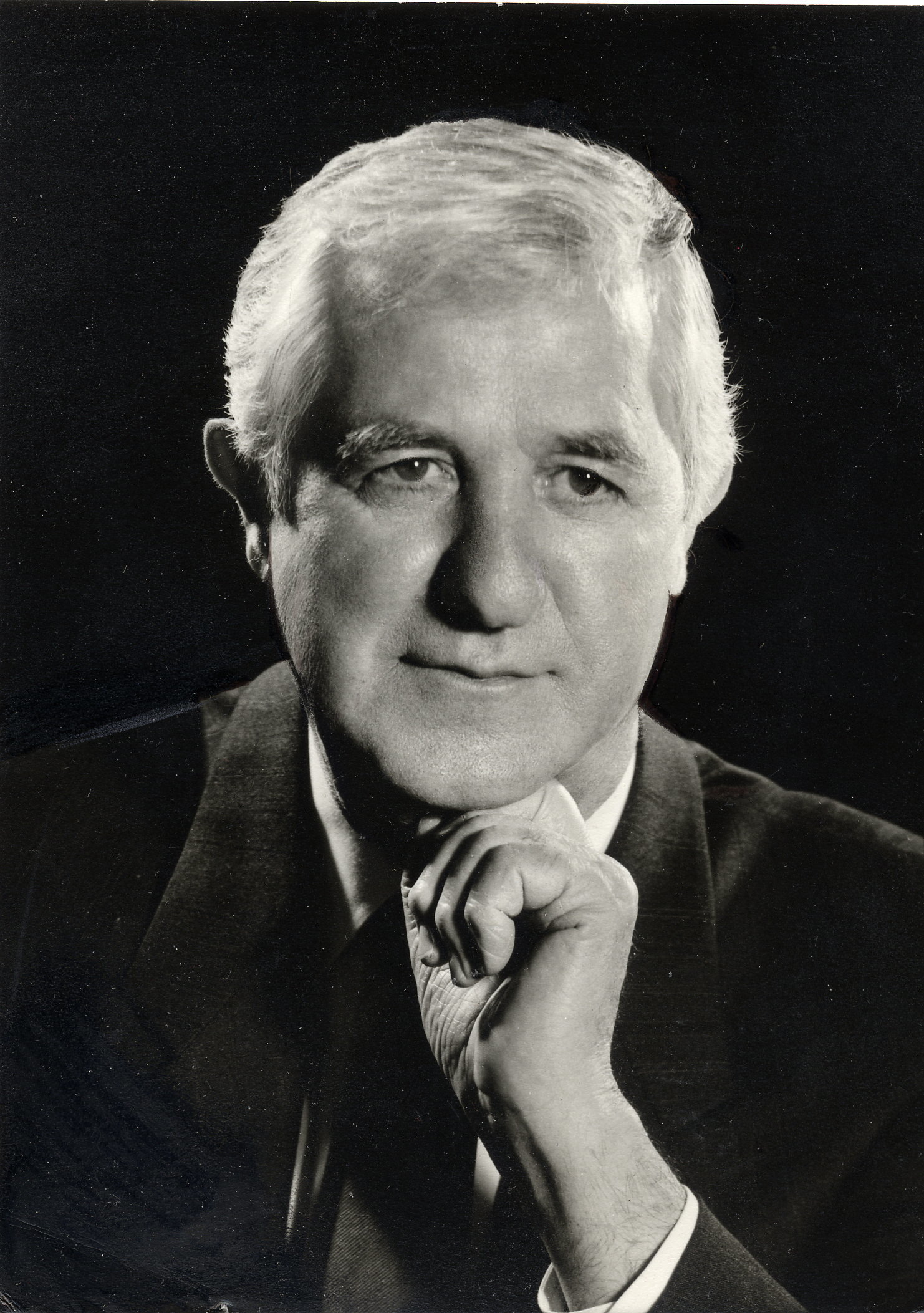 John I.  Crecco