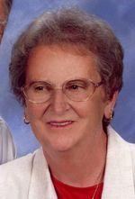 Bertha E. Paciorek