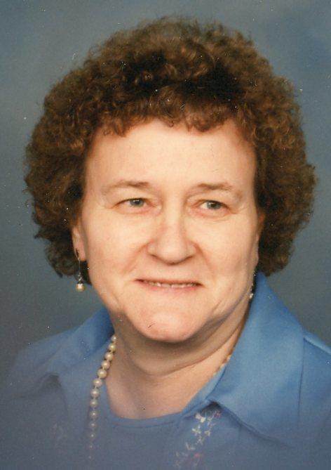 Benita M. Elder