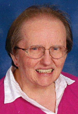 Marlin Mildred Pankonin