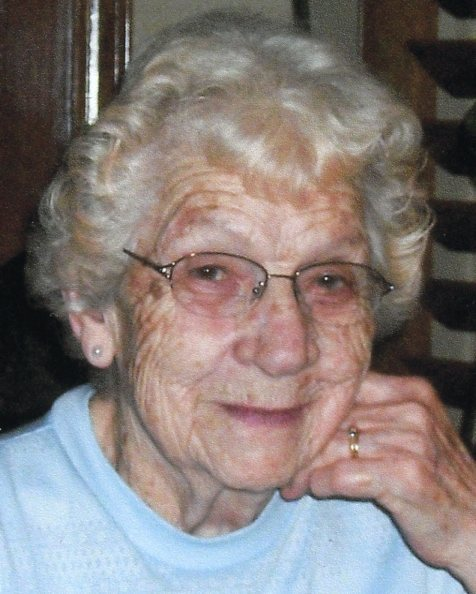 Edna  Kovalcik