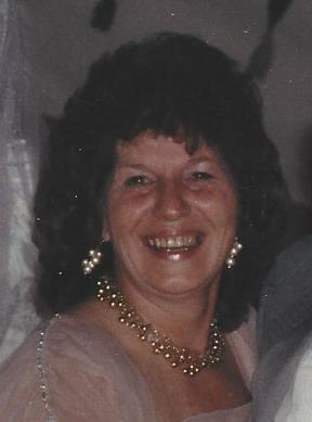 Wanda Lea DeSander