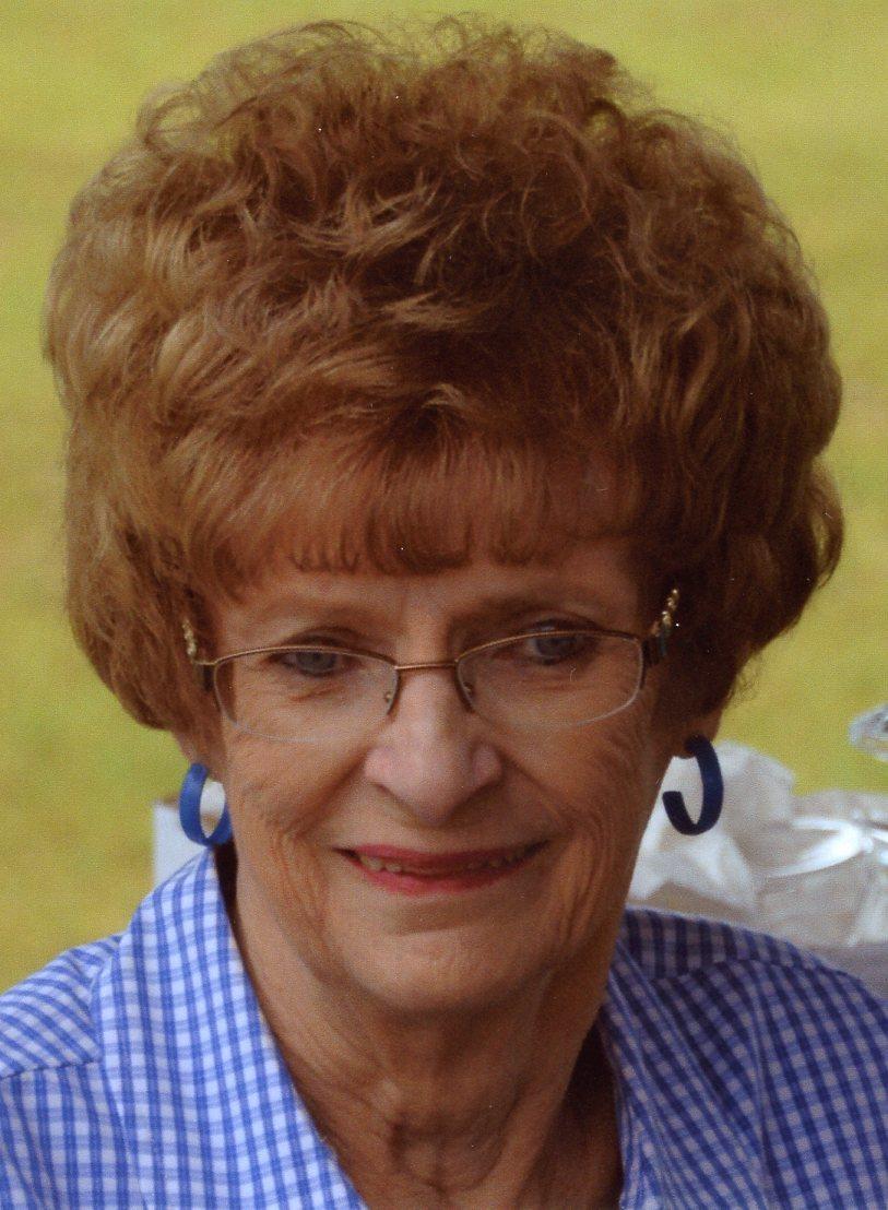 Shirley I. Andrusis (Fogle)
