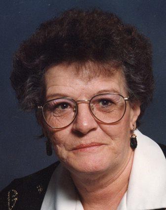 Leona  E. Wichert-Dice