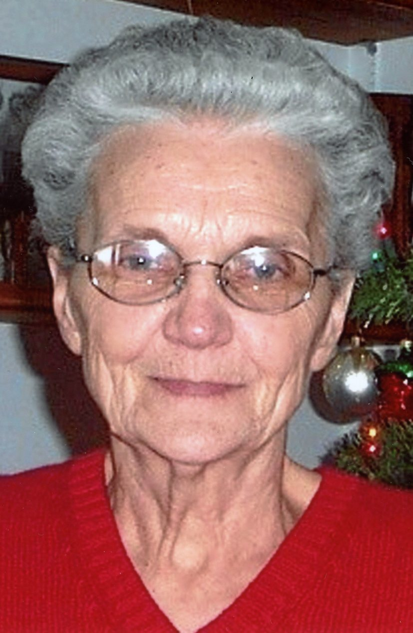 Lottie  J. Glazar