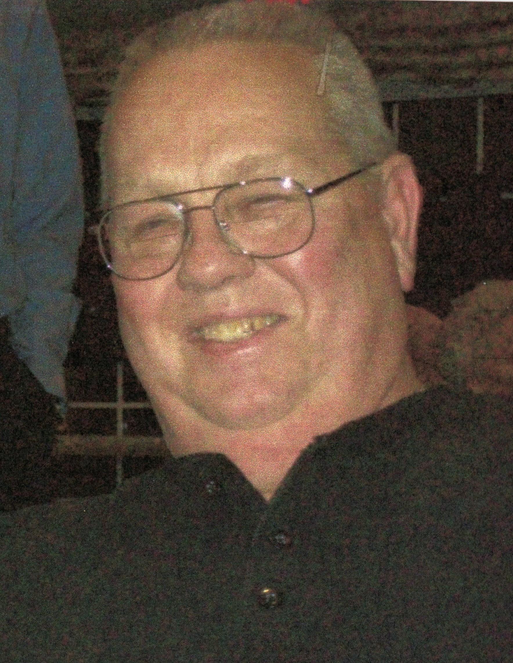 James   Wolfgang