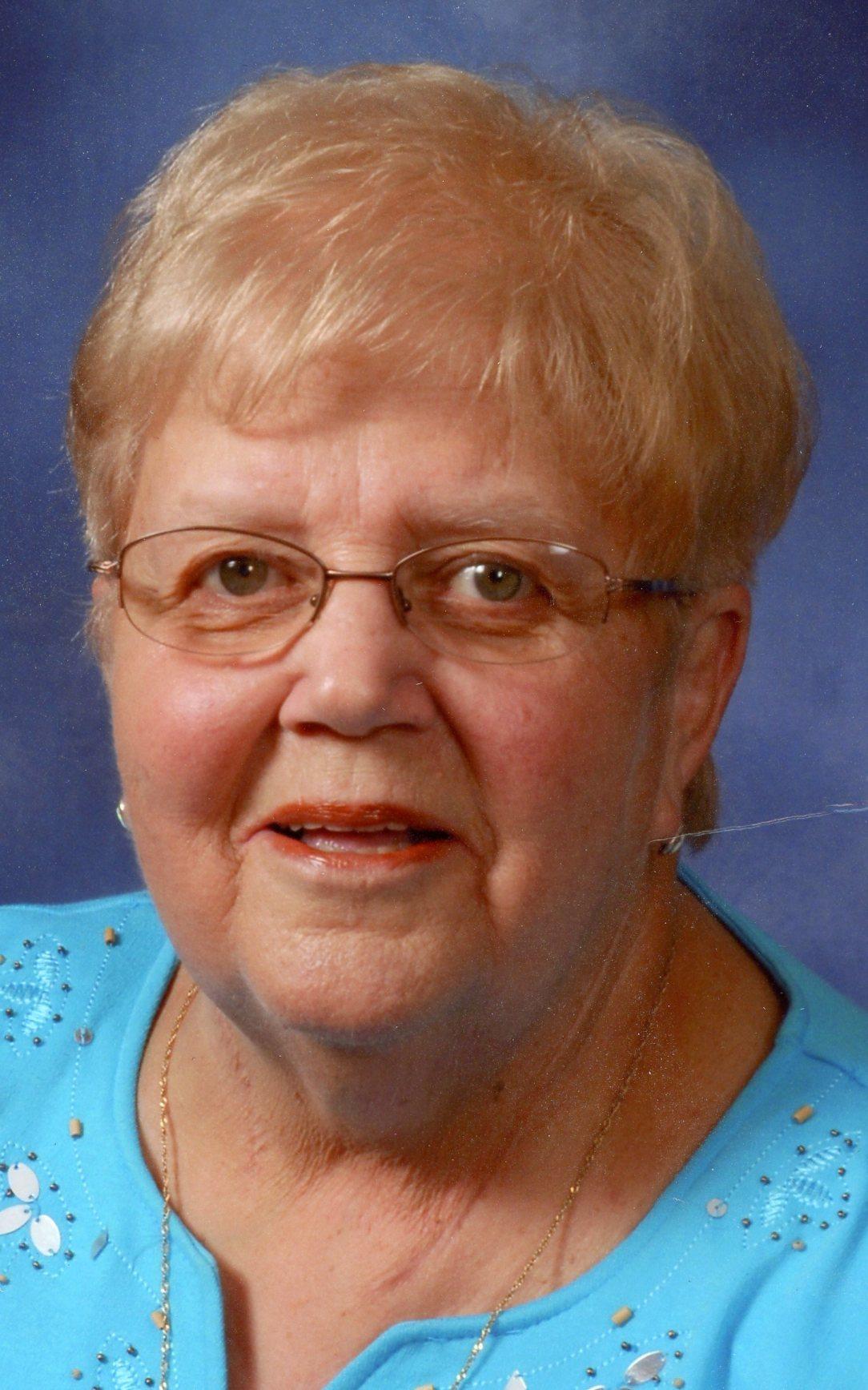 Joyce Ann Breiler