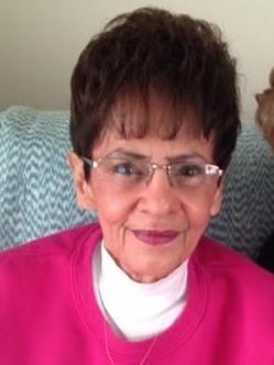 Sue  Geary