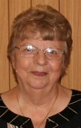 Marie J. Severn