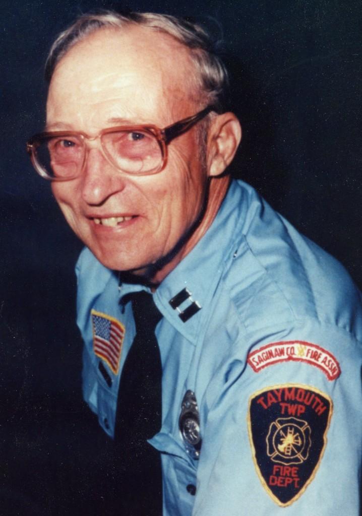 Howard  B. Frye Sr.