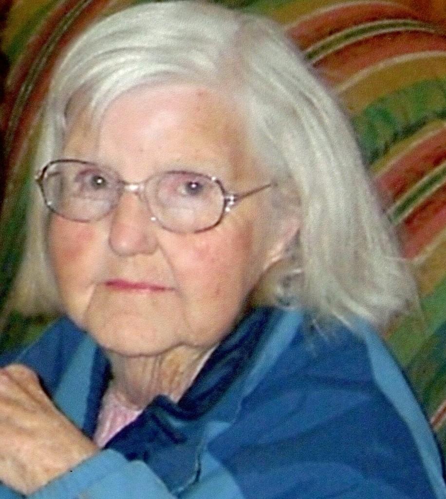 Betty  L. Belknap