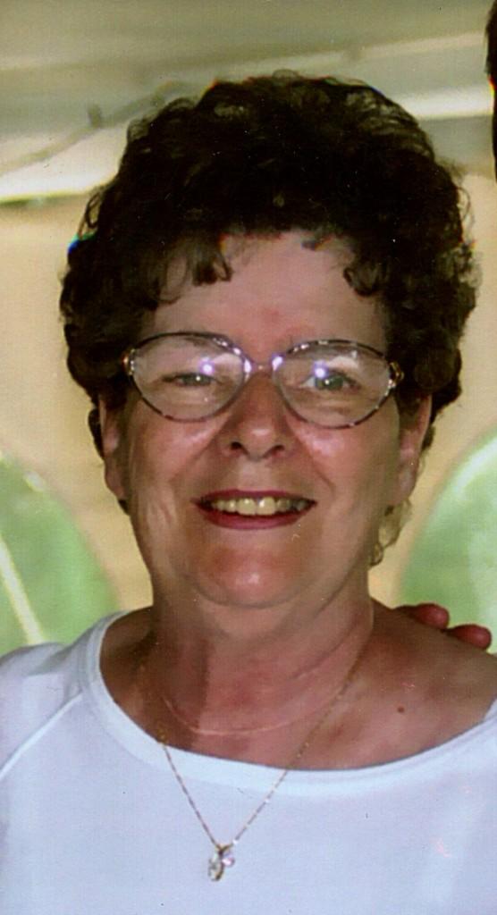 Dorothy Julia Wright