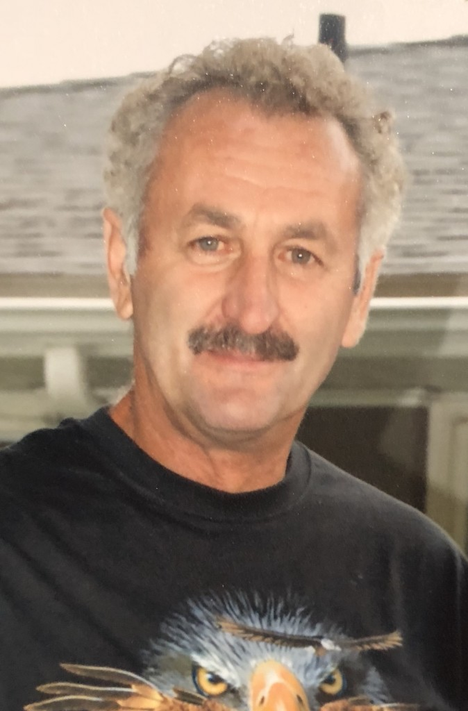 Erwin  Ragan