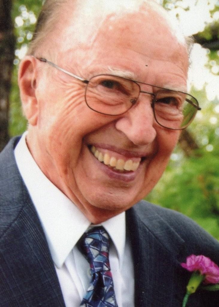 John  E. Martin