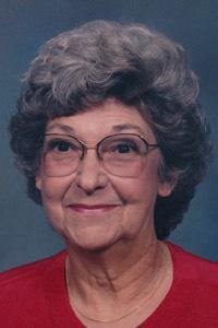 Margie Johnson Humphrey: Margie Humphrey