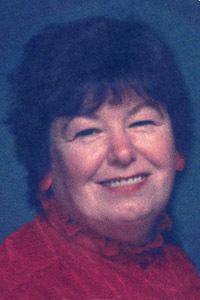 Kay  Kinnaman Sims: Margaret Kay Kinnaman Sims
