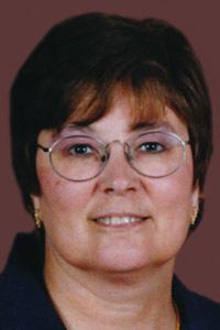 Ruby Margaret Newton