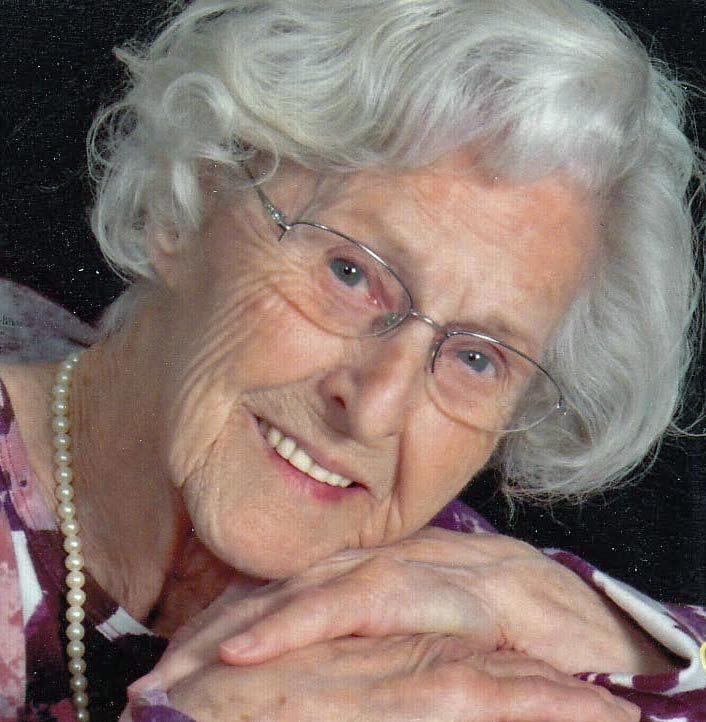 Joan Crull Pyle: Joan Pyle