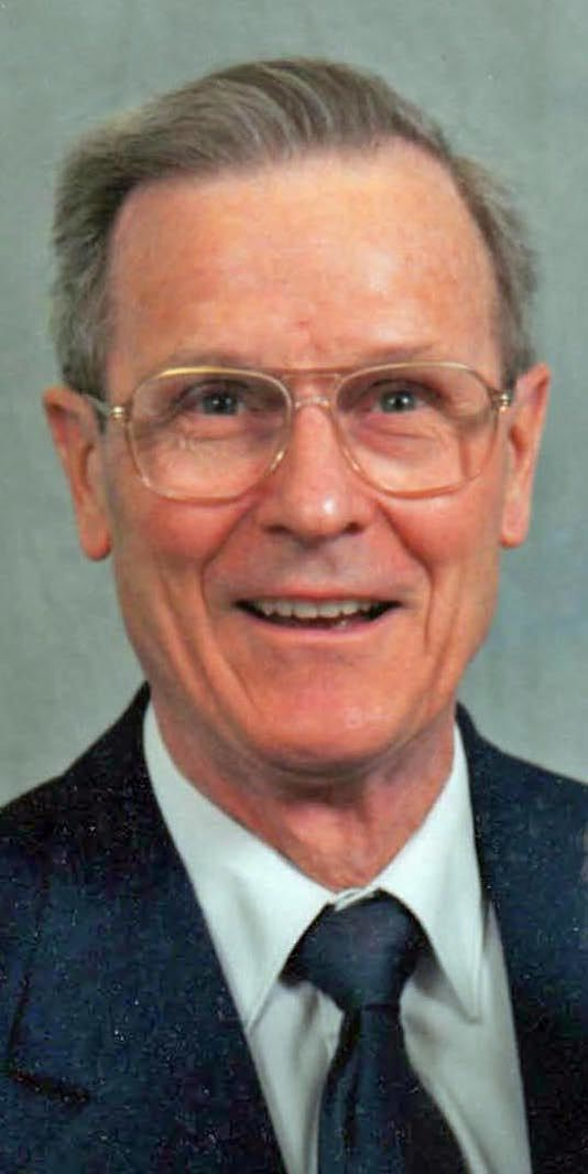 Rolland Keith Gray