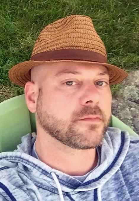 Ryan J. Chafin: Ryan Chafin