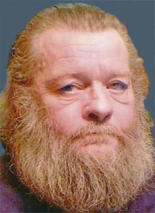 Paul W. Peavler: Paul Peavler